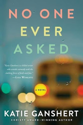 book: no one ever asked